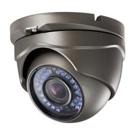 Caméras dômes HDCVI